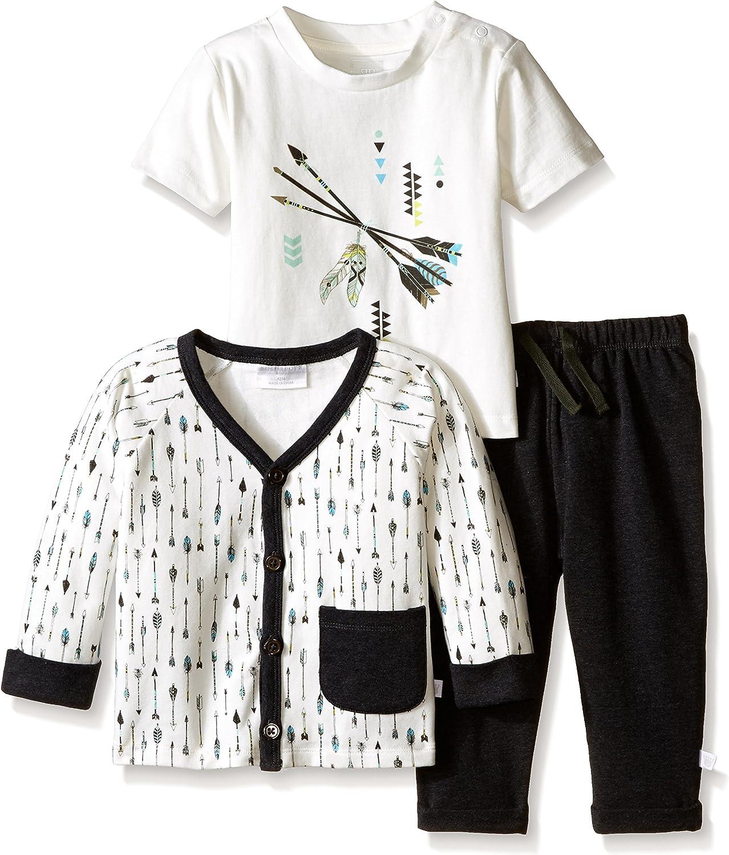 Rosie Pope Baby Boys Polo Shirt