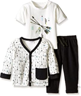 Amazon.com: OFFCORSS Baby Boy Newborn Cotton Jogger Sweatpants ...