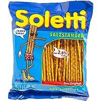 Soletti - Palitos Salados - 120 g