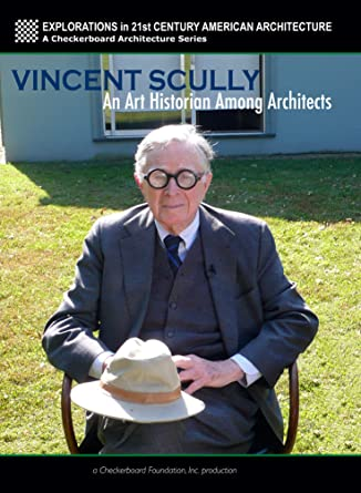 Modern Architecture Vincent Scully