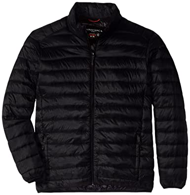 0cd18d168a3 Hawke   Co Men s Packable Down Puffer Jacket at Amazon Men s ...