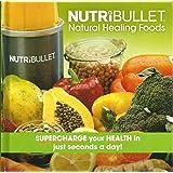 Nutribullet 900 series user guide recipe book nutribullet amazon nutribullet natural healing foods fandeluxe Gallery