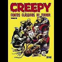 Creepy Contos Clássicos do Terror vol 1