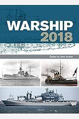 Warship 2018 Kindle Edition