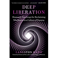 Deep Liberation: Shamanic Teachings for Reclaiming Wholeness in a Culture of Trauma (English Edition)