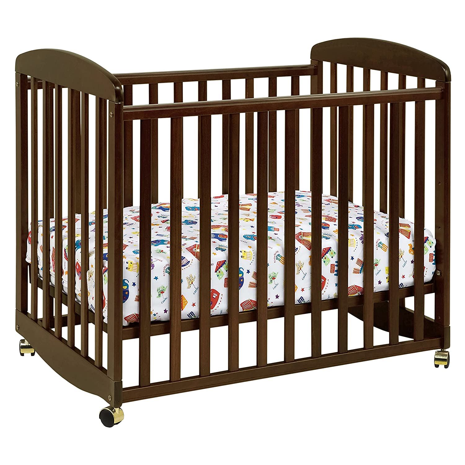 white breathablebaby cribs crib annabelle portable mesh and davinci dp amazon ca baby cradle mini liner for