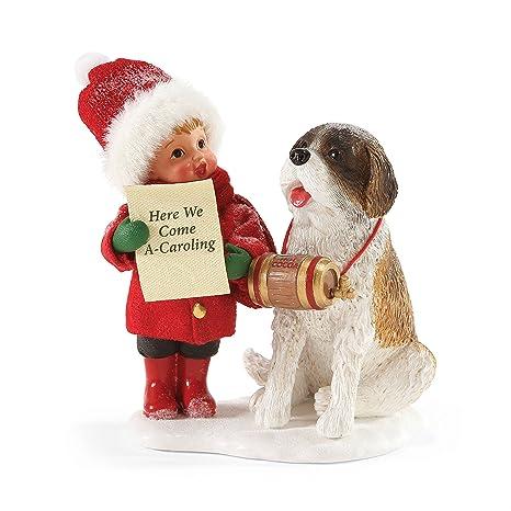 Amazon.com: Departamento 56 posible Sueños de Navidad ...