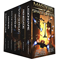 Masters of Space Opera (English Edition)