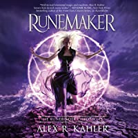 Runemaker: The Runebinder Chronicles, Book 3