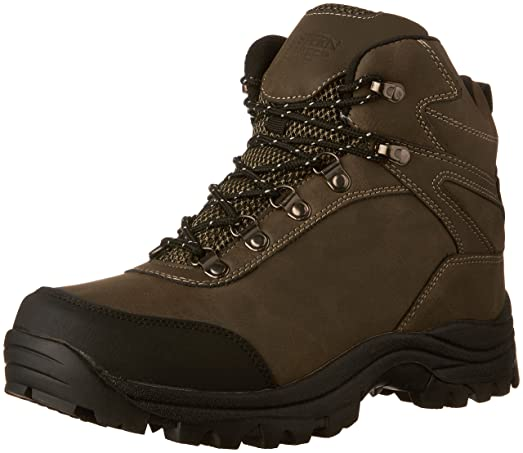 2Pod Mens Paramount Hiking Boot 9 STONE