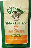 FELINE GREENIES 6-Pack Feline Smart Bites Treat, 2.1-Ounce