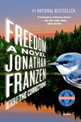 Freedom: A Novel (Oprah's Book Club) Kindle Edition