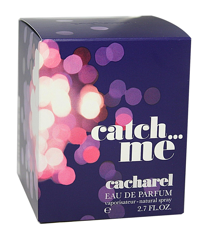 Amazon.com : Cacharel Catch Me Eau de Parfum Spray for Women, 1.7 Ounce : Beauty