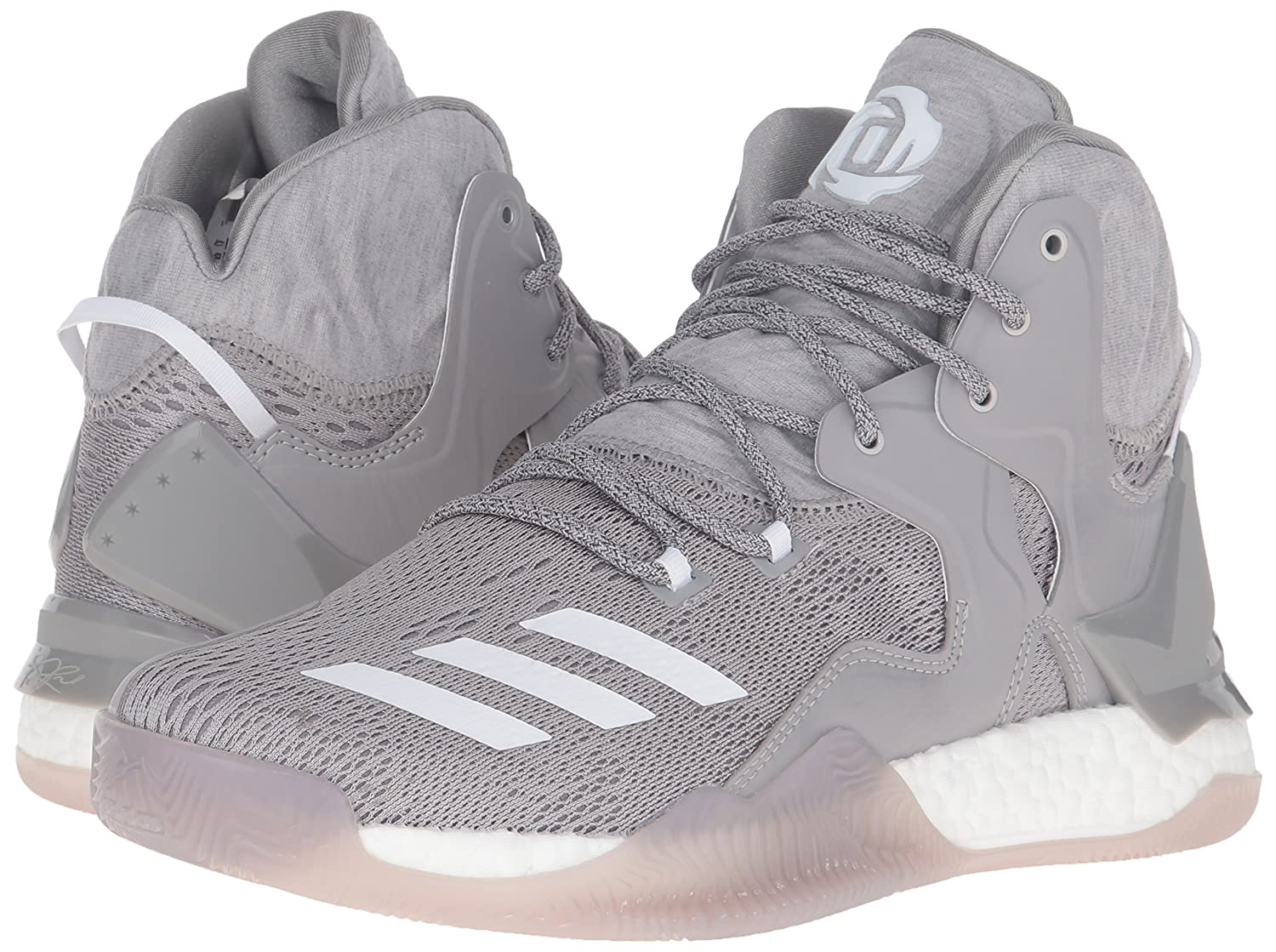 separation shoes 04b1a 59f1b Amazon.com  adidas Performance Mens D Rose 7 Basketball Shoe