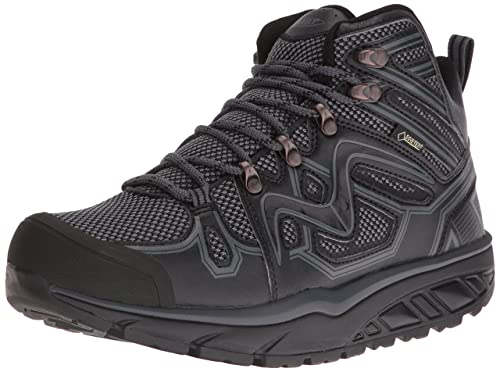 MBT 700863-951T-3500 Nero 35 Sneakers Donna Adisa GTX d60c9e41ff3