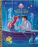 The Little Mermaid (Disney Princess (Golden Books))