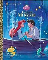 The Little Mermaid (Big Golden
