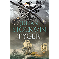 Tyger: Thomas Kydd 16 (English Edition)