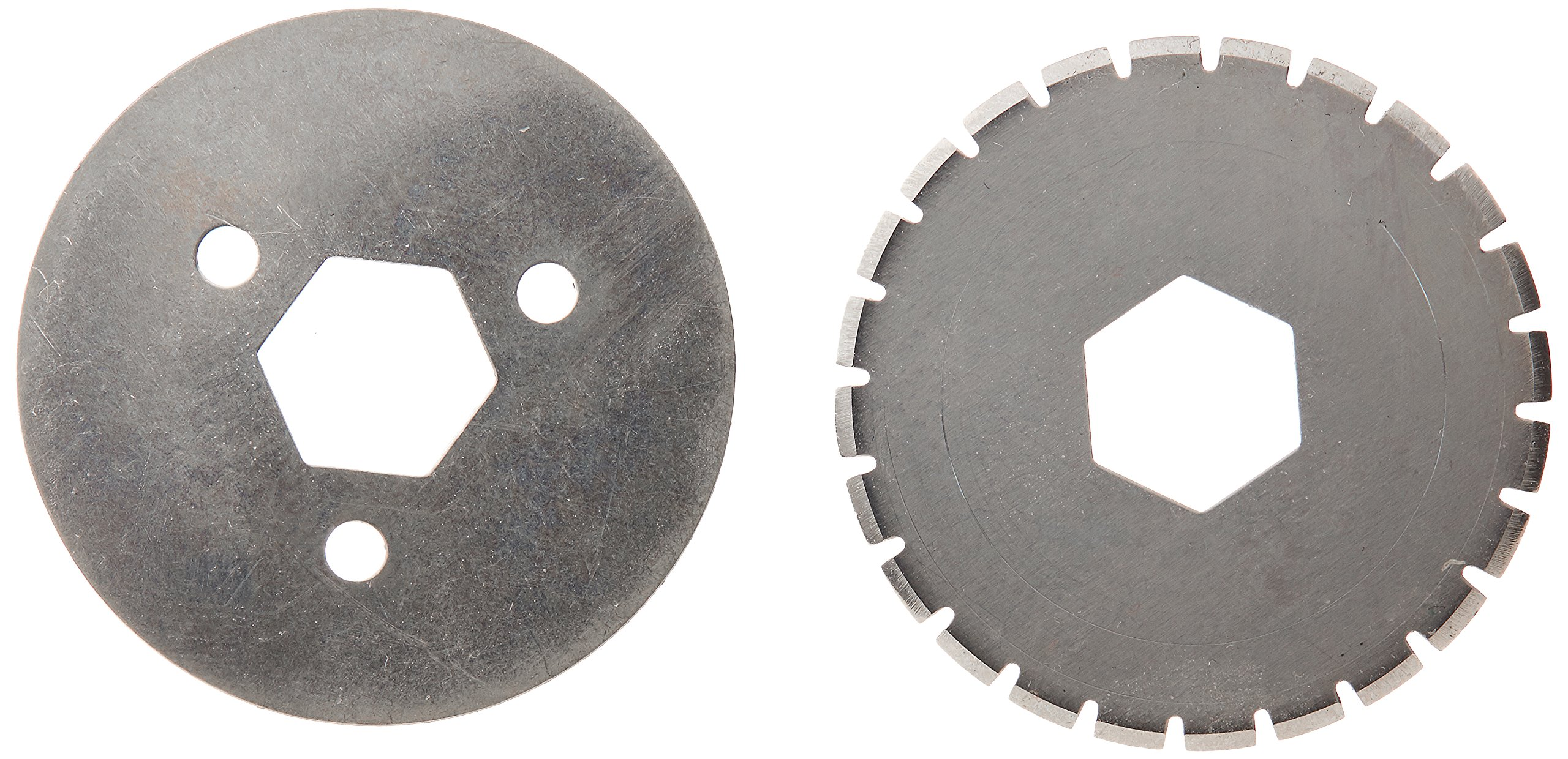 Carl K-M31 Replacement Scoring/Perforating Set for The DC-210/220/238/2500 by CARL BRANDS