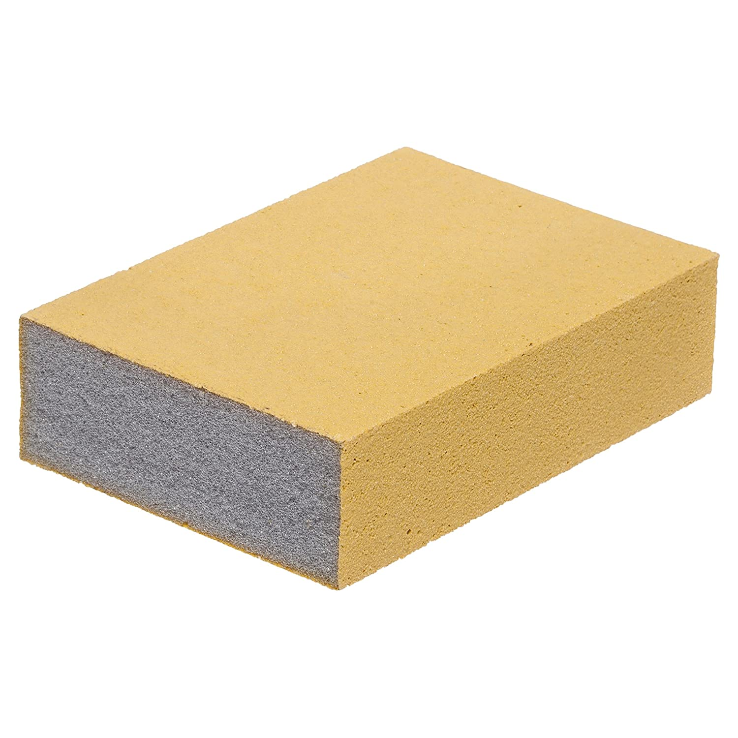 3M 20907-180 Sand Blaster Sanding Sponges 2.5 by 3.75 by 1-Inch