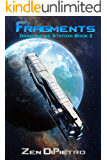 Fragments (Dragonfire Station Book 2)
