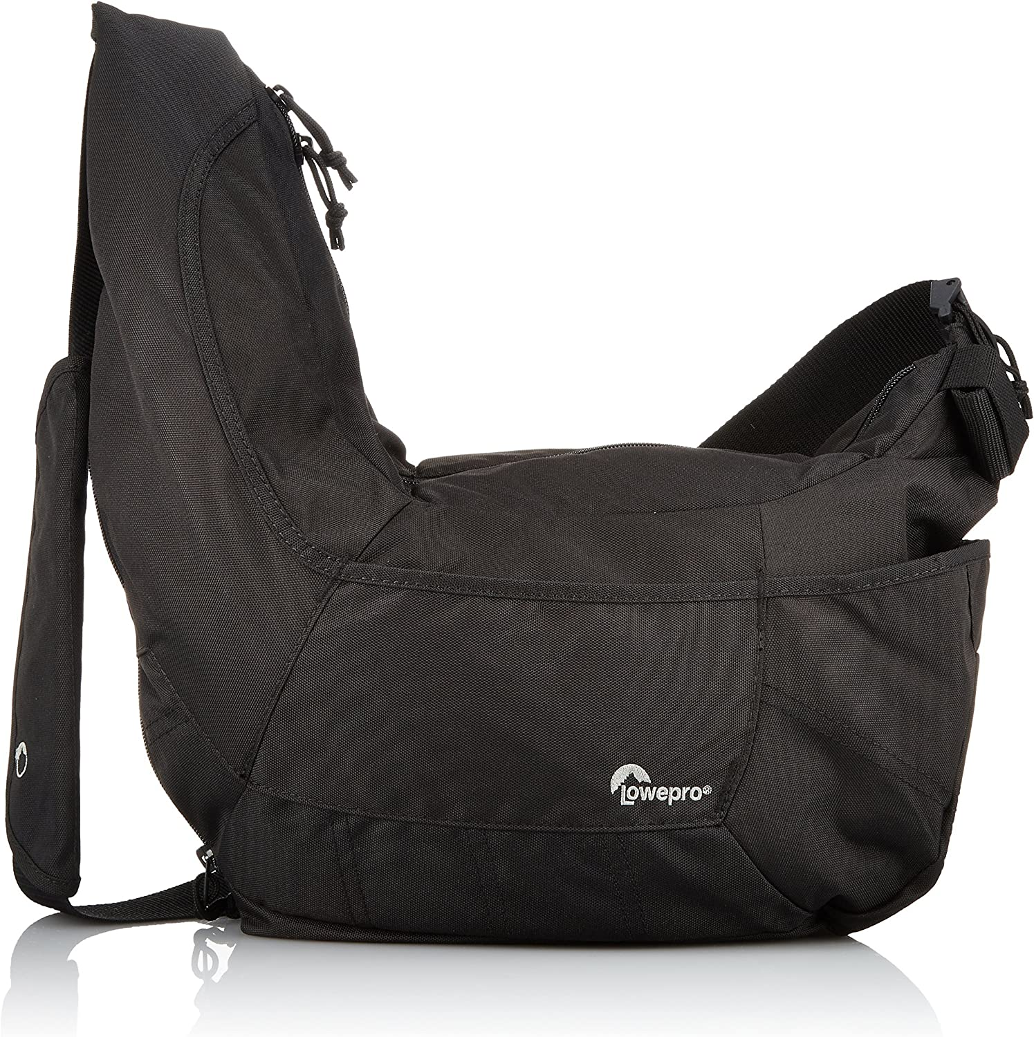 Lowepro Passport Sling III - Funda para cámaras, Negro: Amazon.es ...