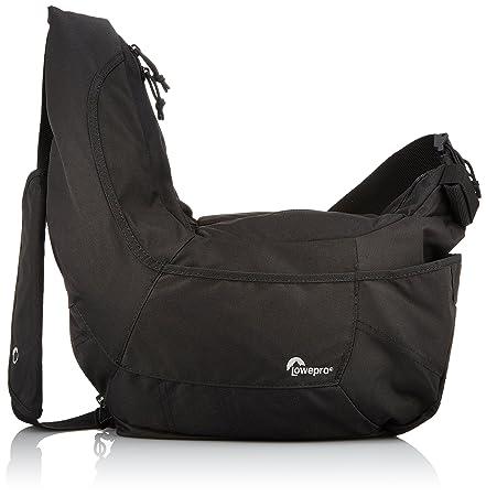 Lowepro Passport Messenger Sling III Camera Case Bag  Black  Messenger   Sling Bags