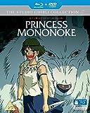 Princess Mononoke [Edizione: Regno Unito] [Italia] [Blu-ray]