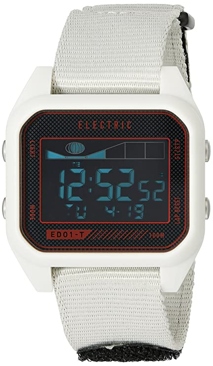 Reloj - Electric California - Para - EW0120070096