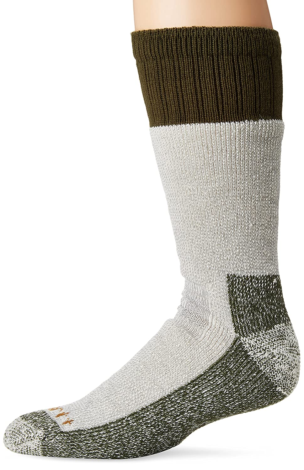 6ef0f5aa8cc3b Carhartt Men's Cold Weather Boot Sock at Amazon Men's Clothing store:  Athletic Socks