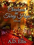Christmas in Torey Hope: A Torey Hope Novella