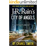 City of Angels (Medium Mysteries Book 4)