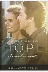 Wake Up to Hope Hardcover