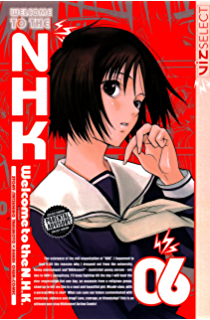 Amazon welcome to the nhk vol 1 v 1 ebook tatsuhiko welcome to the nhk vol 6 v 6 fandeluxe Image collections
