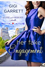 Her Fake Engagement Kindle Edition