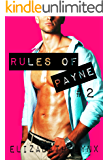Rules of Payne 2: Electric Boogaloo (Cake Love)