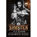 Sinister (Raiders of Valhalla MC Book 2)