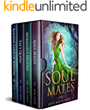 YA Fantasy Romance Bundle: Series Starter