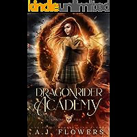Dragonrider Academy: Episode 5