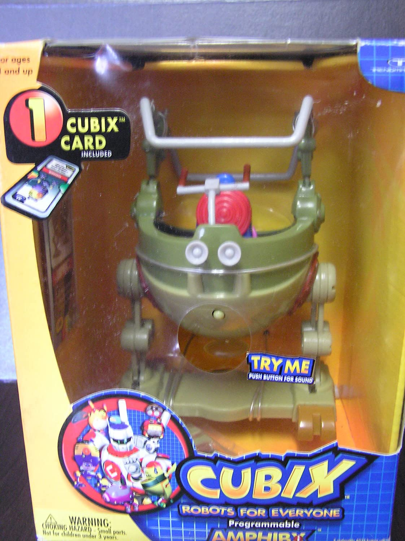 Cubix Robots For Everyone Toys : Cubix toy wow