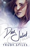 Dear Juliet (Forever Family Book 3)