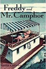 Freddy and Mr. Camphor (Freddy the Pig Book 11) Kindle Edition
