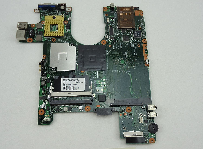 V000078020 TOSHIBA SAT M110 LAPTOP SYSTEM BOARD