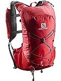 Salomon Unisex Agile 12 Set Backpack