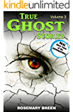 REAL Ghost Stories: A Difficult Discussions Book About Death and Other Paranormal Mysteries Vol 3