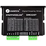 STEPPERONLINE Digital Stepper Driver 0.3-2.2A 18-30VDC For Nema 8, 11, 14, 16, 17 Stepper Motor