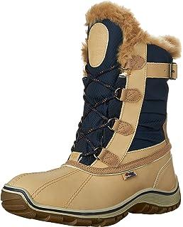 pajar women s alice native snow boot amazon ca shoes handbags
