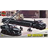 Airfix A03305 Airfield Recovery 1:76 Scale Series 3 Plastic Diorama Model Kit