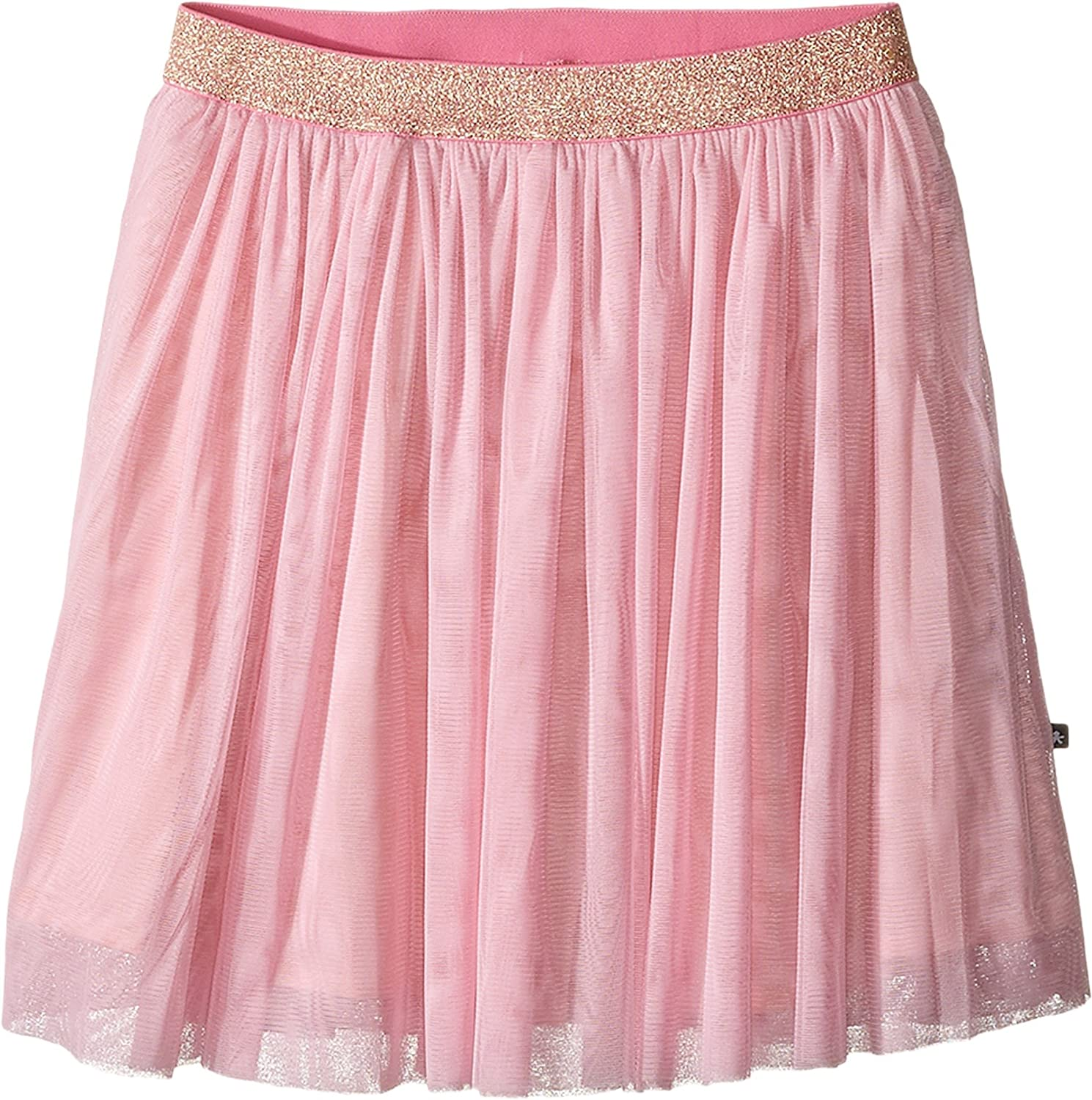 Toobydoo Baby Girls Twirl Me Pink Tulle Skirt Toddler//Little Kids//Big Kids