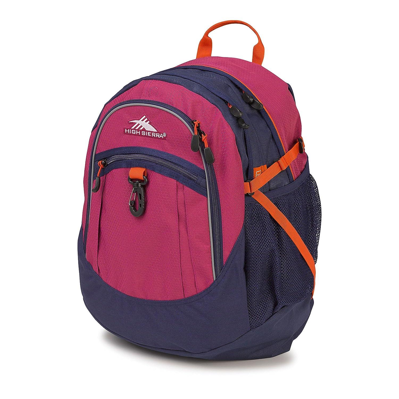 cbe57b8980b8 High Sierra Fatboy Backpack Capacity- Fenix Toulouse Handball